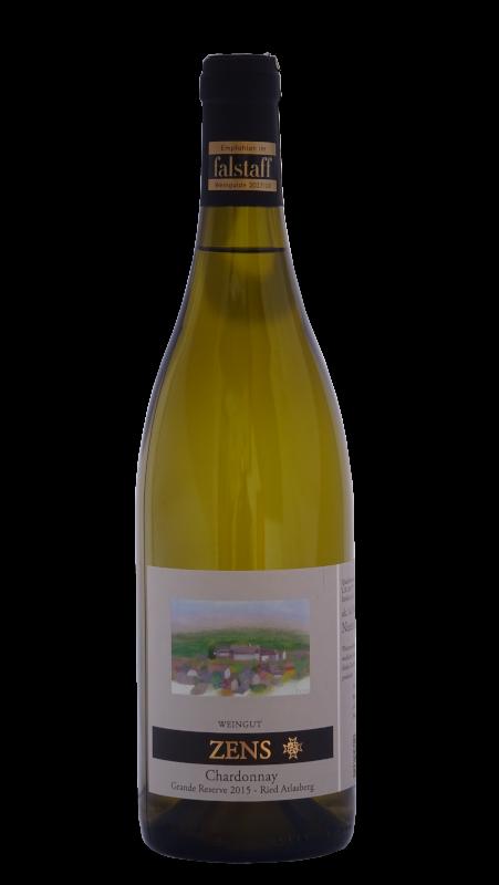 Chardonnay, Grande Reserve 2015, Ried Atlasberg
